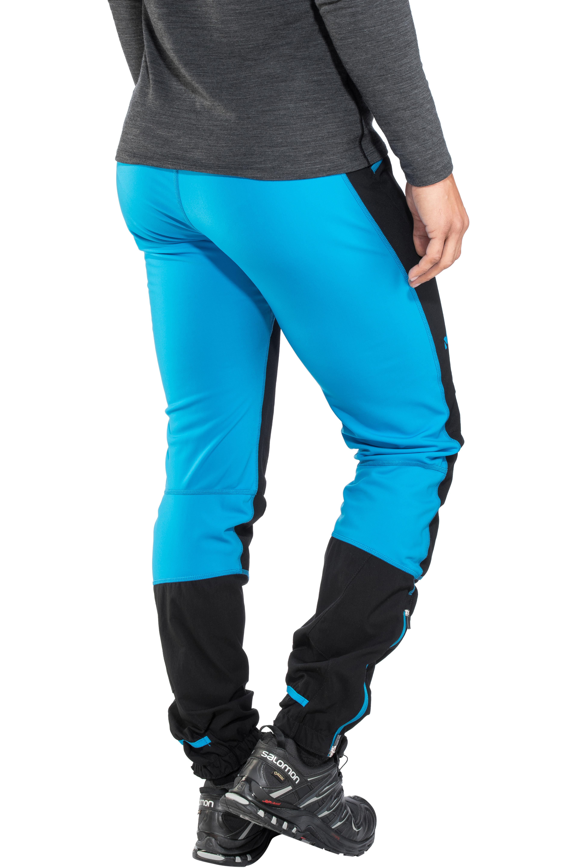 11d4511776c97 Millet Pierra Ment' Pantalon Homme, electric blue sur CAMPZ !